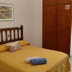 Отель Pensión Olympia комната для гостей фото 2