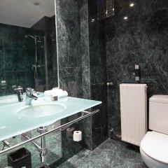 Hotel Ciutat Martorell 3* Стандартный номер с различными типами кроватей фото 12