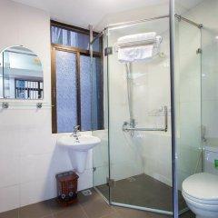 Отель Home Fantasy Вьетнам, Ханой - отзывы, цены и фото номеров - забронировать отель Home Fantasy онлайн ванная