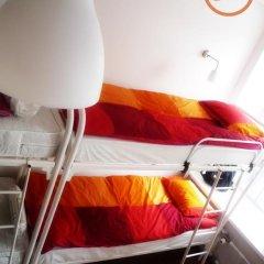 Хостел Online Кровать в общем номере фото 30
