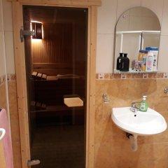 Hotel Darius Солнечный берег ванная