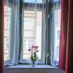 Отель Penzion U Salzmannu 3* Апартаменты фото 5