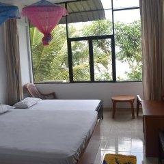 Lake Wave Hotel комната для гостей фото 4