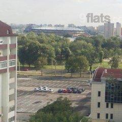 Отель Kharkov CITIZEN Кровать в общем номере фото 48