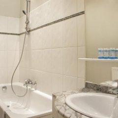 Отель ApartmentsApart Brussels Бельгия, Брюссель - 1 отзыв об отеле, цены и фото номеров - забронировать отель ApartmentsApart Brussels онлайн ванная