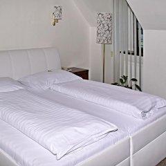 Отель RADNICE 4* Апартаменты фото 11