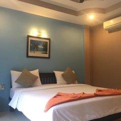 Baan Suan Ta Hotel 2* Улучшенный номер с различными типами кроватей фото 41