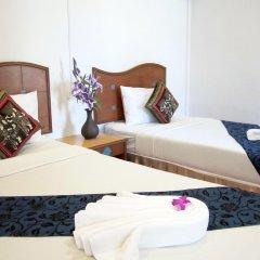 Отель Lanta Il Mare Beach Resort Люкс фото 9
