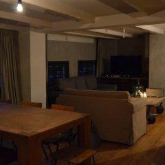 Отель De 2 Pakhuisjes в номере