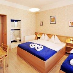 Отель Franzenshof Австрия, Вена - 1 отзыв об отеле, цены и фото номеров - забронировать отель Franzenshof онлайн комната для гостей фото 4