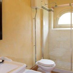 Отель Villa Bacio Кастельнуово-ди-Валь-ди-Чечина ванная