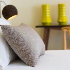 Ozadi Tavira Hotel 4* Улучшенный номер с различными типами кроватей фото 2