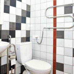 Отель Natalex MicroLofts ванная фото 2