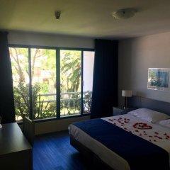 Almar Hotel Apartamento комната для гостей фото 13