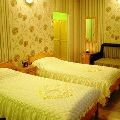 Pri Popa Hotel 3* Стандартный номер фото 13