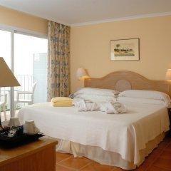 Hotel Les Palmeres комната для гостей фото 2