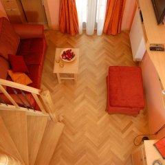 Отель Pension Pohádka Praha 3* Номер Делюкс фото 2