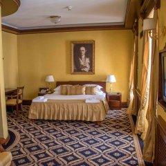 Hotel Cattaro 4* Номер Делюкс с различными типами кроватей