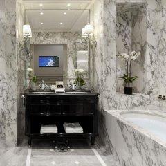 Hotel Sacher 5* Улучшенный номер с различными типами кроватей фото 4