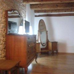 Отель Alloggio Agrituristico Conte Ottelio Стандартный номер фото 4