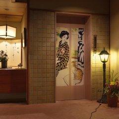 Отель Hananoyado Matsuya Никко фитнесс-зал фото 2