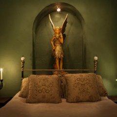 Sacred House 5* Номер Делюкс с различными типами кроватей фото 4