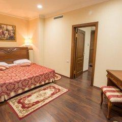Гостиница Валенсия 4* Люкс с различными типами кроватей фото 19