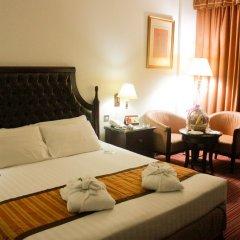 Отель Mayfair Hotel ОАЭ, Дубай - отзывы, цены и фото номеров - забронировать отель Mayfair Hotel онлайн комната для гостей фото 4
