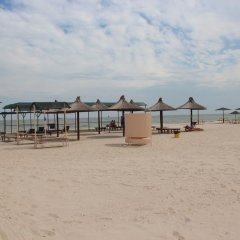 Отель Вилла Азов Бердянск пляж фото 2
