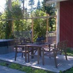 Отель Villa Tammikko Финляндия, Туусула - отзывы, цены и фото номеров - забронировать отель Villa Tammikko онлайн фото 9