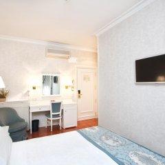 Hotel Atlántico 4* Стандартный номер с различными типами кроватей фото 5