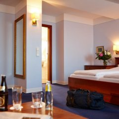 Hotel Concorde München 4* Люкс