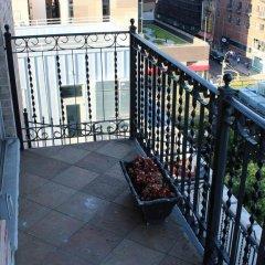 Blue Moon Boutique Hotel 3* Номер категории Премиум с различными типами кроватей фото 14