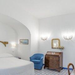 Hotel Poseidon 4* Стандартный номер с различными типами кроватей фото 19