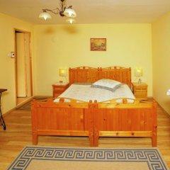 Отель Guest House Marina Стандартный номер фото 2