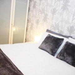 Отель Fira Hostafrancs Испания, Барселона - отзывы, цены и фото номеров - забронировать отель Fira Hostafrancs онлайн комната для гостей фото 5