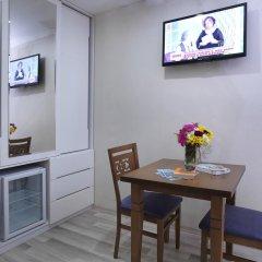 Monarch Hotel 3* Стандартный номер с различными типами кроватей фото 9