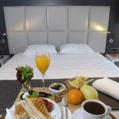Smart Hotel Izmir 4* Номер Бизнес с различными типами кроватей