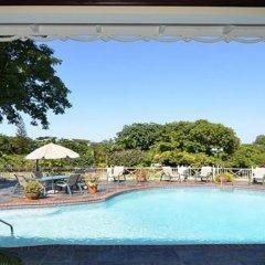 Отель Spicy Hill Villa Ямайка, Порт Антонио - отзывы, цены и фото номеров - забронировать отель Spicy Hill Villa онлайн бассейн фото 3