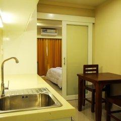 Отель Pearlplace Паттайя в номере
