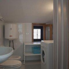 Отель Mansarda Caruso Ласкари ванная фото 2