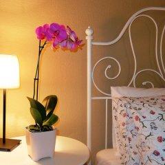 Отель Casa Cotiellu комната для гостей фото 2