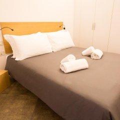 Отель MyFlorenceHoliday Santa Croce Апартаменты с различными типами кроватей фото 13