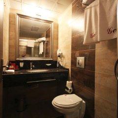 Grand Corner Boutique Hotel 4* Стандартный семейный номер с различными типами кроватей фото 3