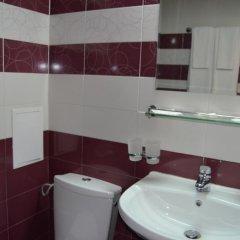 Апартаменты Grand Monastery Private Apartments Пампорово ванная