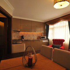 Отель Blue Mosque Suites Апартаменты фото 3