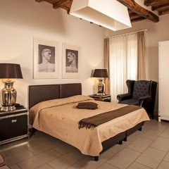 Отель Relais Vatican View 4* Люкс с различными типами кроватей фото 2