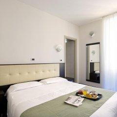 Hotel Bellavista 3* Стандартный номер с двуспальной кроватью фото 6