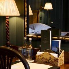 Отель The Grange Hotel Великобритания, Йорк - отзывы, цены и фото номеров - забронировать отель The Grange Hotel онлайн спа