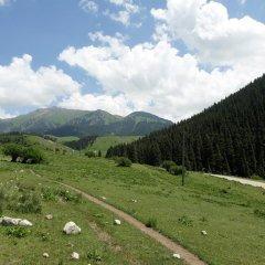 Отель GD Dinar Sky Кыргызстан, Каракол - отзывы, цены и фото номеров - забронировать отель GD Dinar Sky онлайн фото 4